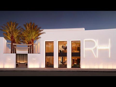 RH ModernLos Angeles