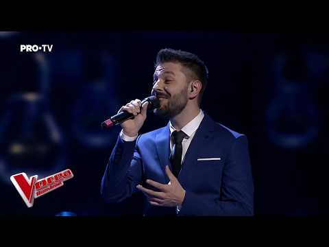 Bogdan Ioan & Feli - I want to spend my lifetime loving you | Finala | Vocea Romaniei 2018 mp3 letöltés