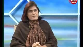 Samaya Chakra with Dikshya Chapagai(Kanchan Sharma Regmi issue) by Suresh Acharya, ABC NEWS, NEPAL