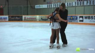 Winkler Skating Club Acquires Jumping Harness