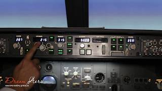 Краткий инструктаж по управлению авиатренажера на базе Boeing 737