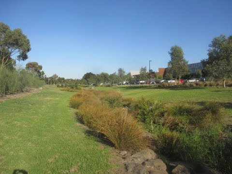 Willmott Drive Drainage Reserve Dog Off Leash Area (Hoppers Crossing)