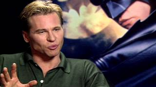 Batman Forever: Val Kilmer Exclusive Interview