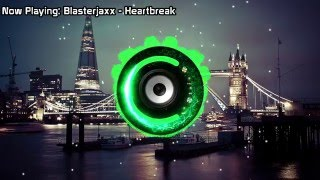 The Aston Shuffle - High With You (Bass Boosted)