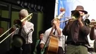 Savannah Jazz Band plays