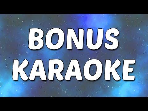 BONUS Anbu Karaoke!