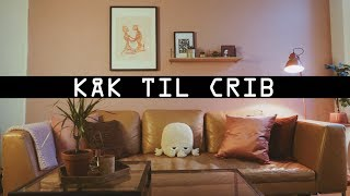 KÅK TIL CRIB: STUA