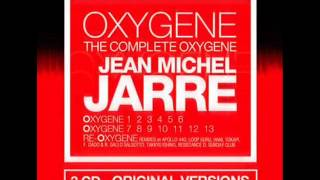 Oxygene 10 (Sash! Rmx Maxi Version)