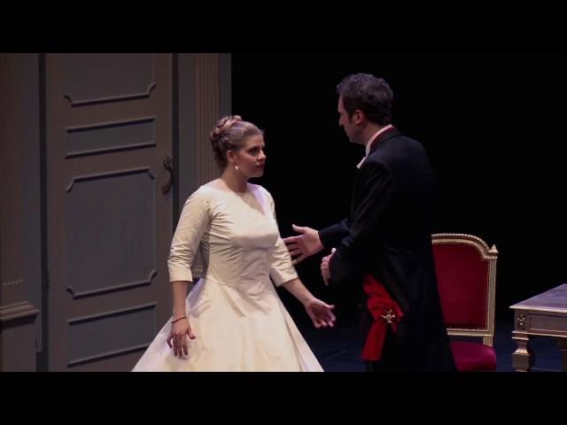 Mozart - LES NOCES DE FIGARO - PARTIE 2 - MidSUMMER MOZARTIADE, ORCW - LIVE