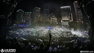David Guetta Miami Ultra Music Festival 2016 - Stafaband