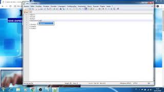 Curso básico de HTML e Criação de sites para iniciantes - Aula 1