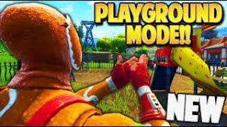 PLAYGROUND IS BACK!| 10,000 V-BUCK GIVEAWAY|4x XP| Wins: 196| FORTNITE: BATTLE ROYALE