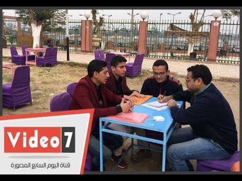 3 طلاب بأسيوط يبتكرون تصميما لإنتاج الكهرباء اللاسلكية لتغطية الاستهلاك المحلى والتصدير  - 22:21-2018 / 2 / 20