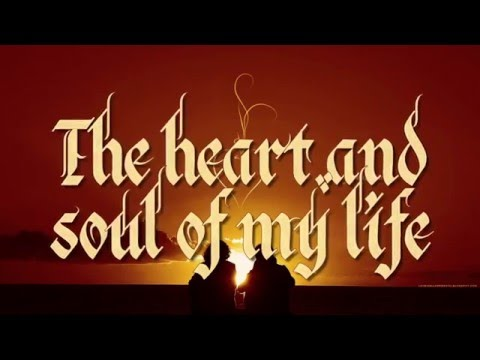 George Benson and Roberta Flack - You Are The Love Of My Life with lyrics (HD)