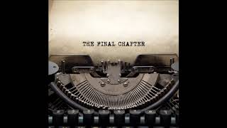 Final chapter - Clare Cunningham (Official Audio Track)