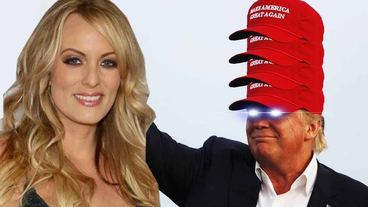 stormy-daniels-gets-arrested-the-funniest-arrest-i-ve-ever-seen