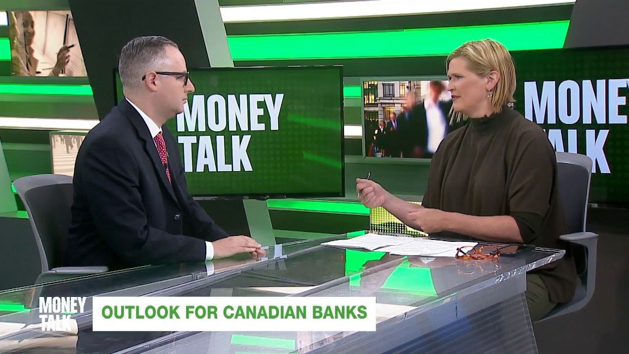 Technology: Toronto-Dominion Bank (TSX:TD): The best Canadian Bank