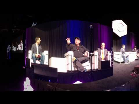 eMerge 2017 Magic Leap Interview Rony Abovitz