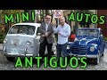 Miniautos   Multipla Y Topolino