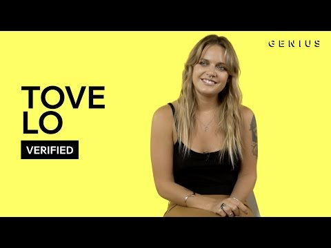 "Tove Lo ""Cool Girl"" Official Lyrics & Meaning 