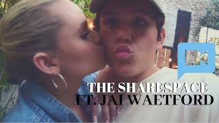 Alli Simpson And Jai Waetford  The... @ www.OfficialVideos.Net
