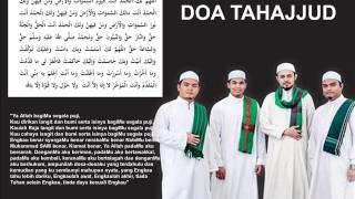 UNIC- Doa Tahajjud