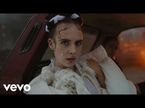 MØ - Kamikaze (Official Video)