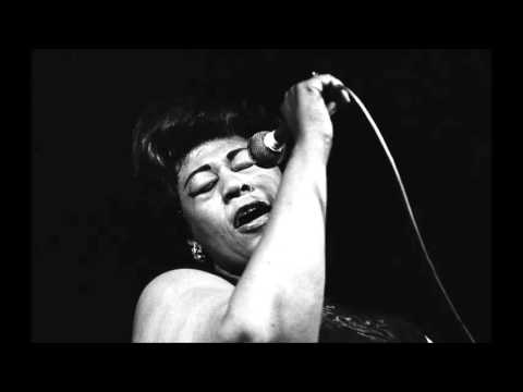 Ella Fitzgerald  Joe Pass-I Don't Stand a Ghost of a Chance With You