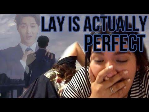 LAY (레이) 'I NEED U' (需要你) MV REACTION | KMREACTS