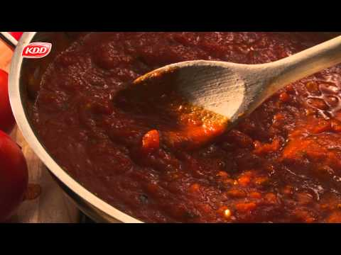 KDD Tomato Paste Film part 1
