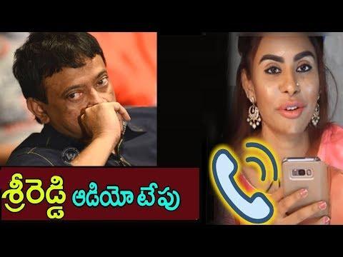 Tamanna Revealed Sri reddy audio Tape About RGV On Pawan Kalyan   Media Masters