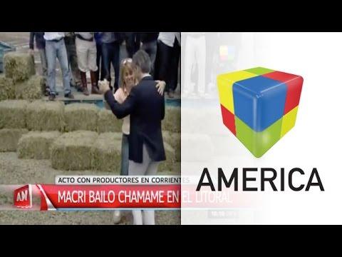 Macri llamó a dejar de ser granero del mundo para ser el supermercado del mundo