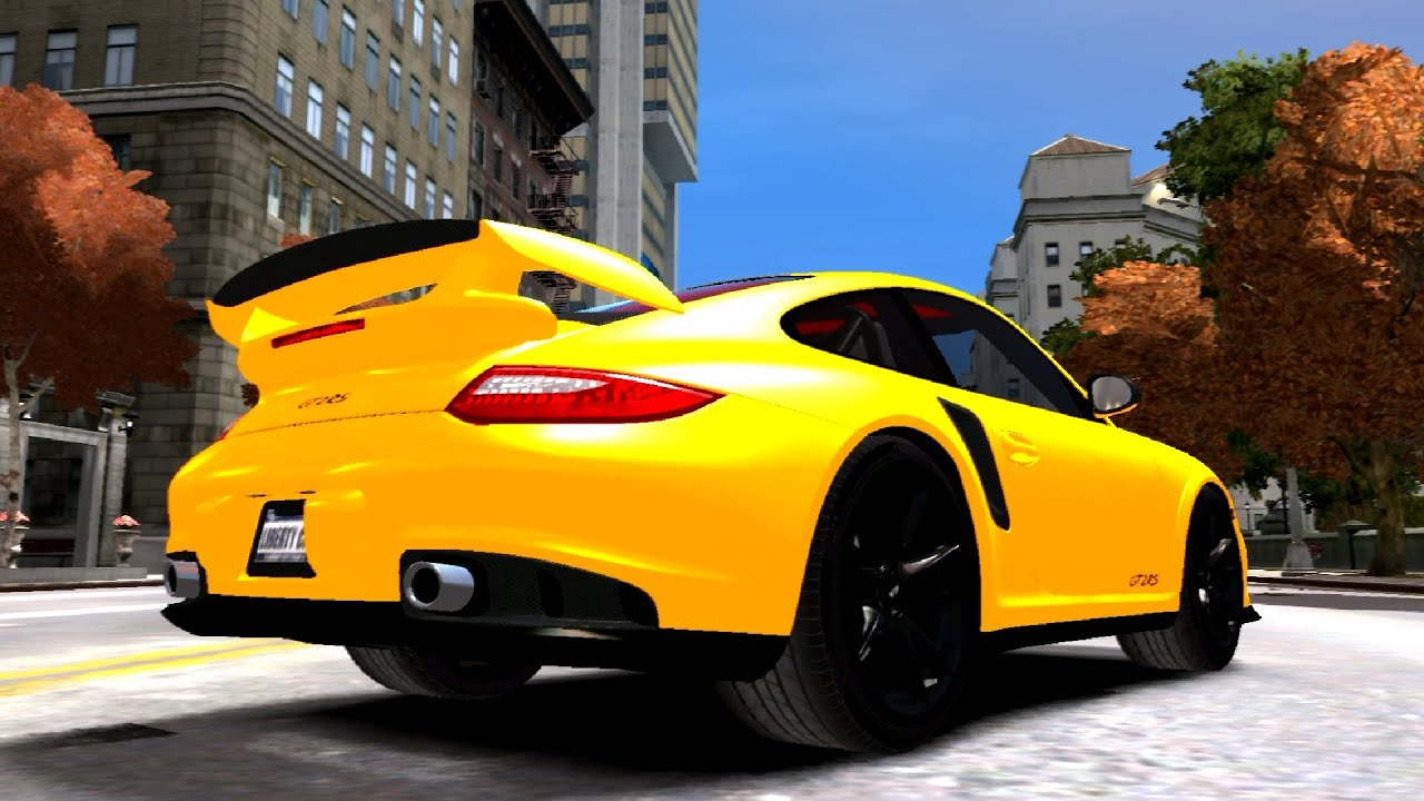 457 2012 porsche 911 gt2 rs new cars vehicles in gta iv 60 fps youtube. Black Bedroom Furniture Sets. Home Design Ideas