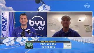 John Beck on BYUSN 04.27.21