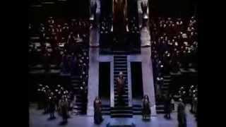 Giuseppe Verdi - Nabucco -  Finale act two