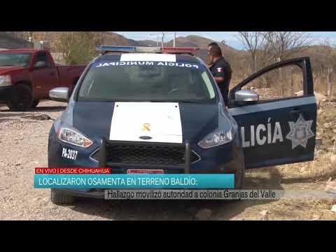 Noticias Chihuahua, 17 de Julio de 2018