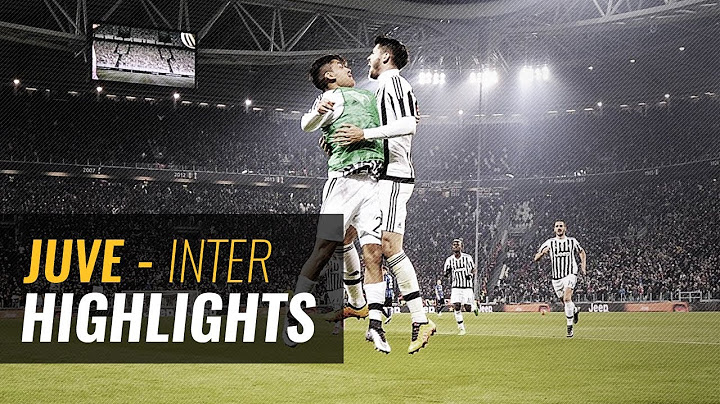 juventusinter 20 all goals  highlights 28022016 serie a