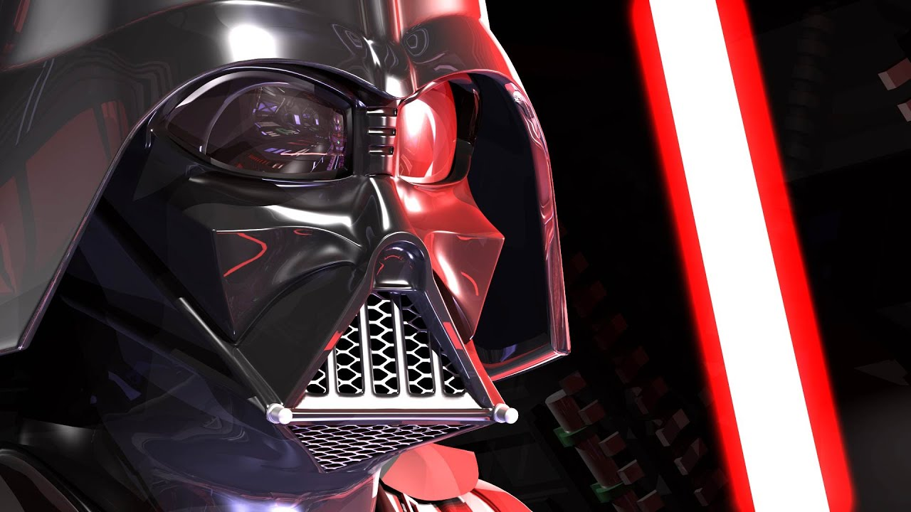 Star Wars 8 - The Return of Darth Vader