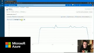 How to monitor Azure Functions | Azure Portal Series