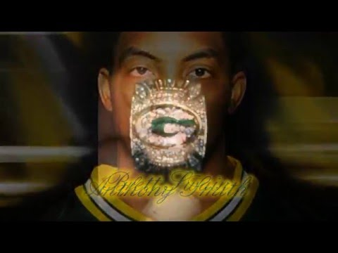 Green Bay Packers TwitterRing Ceremony