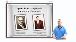 Ibertel. Curso de Historia de Honduras 20. 9º Grado. Golpe de Estado de 1963
