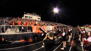 Powhatan High School I BELIEVE THAT WE WILL WIN