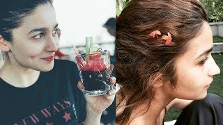 Download Video Alia Bhatt Beauty Tips You Should Definitely Know MP3 3GP MP4