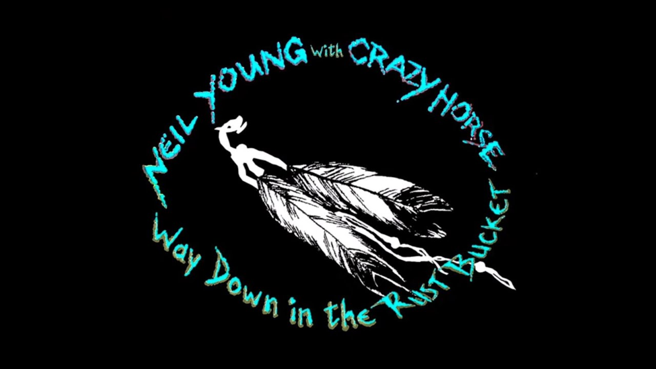 Download Neil Young and Crazy Horse - Way Down In The Rust Bucket (Album Trailer)