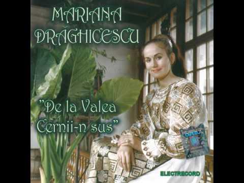 Mariana Drăghicescu - Sus, Sus, Sus La Furca Cernii