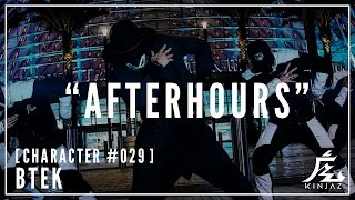 "KINJAZ | ""After Hours"" B-TEK & The Blacksmith @troyboimusic"