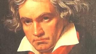 """L. van Beethoven Symphony no. 3 Es-dur """"Eroica"""" Op. 55, III. Scherzo"""