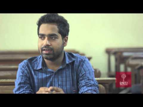 DMTI - Mentor | Mubashir Usmani -- Learning Social Media Marketing