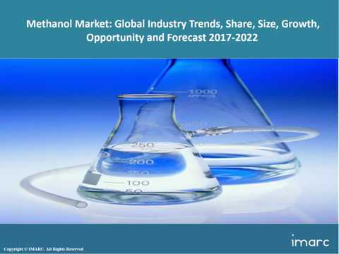 Methanol Market Size, Share, Price Trends and Outlook 2017-2022