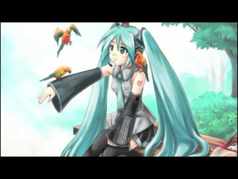One Sided Love - Kataomoi - 初音ミク